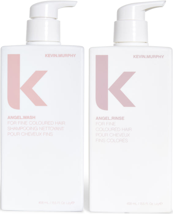 KEVIN MURPHY ANGEL DUO 458ML