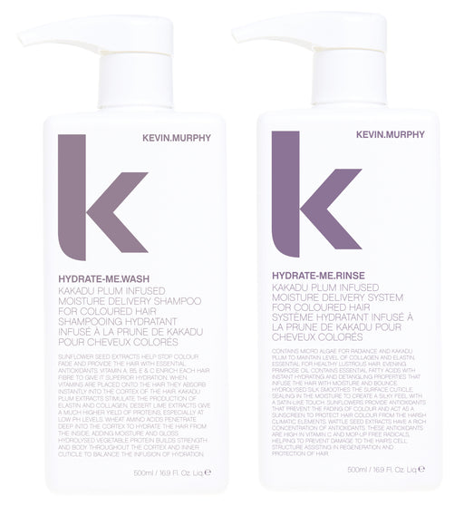 KEVIN MURPHY HYDRATE-ME DUO 458ML