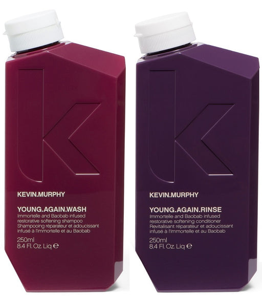 Kevin Murphy Young Again Duo