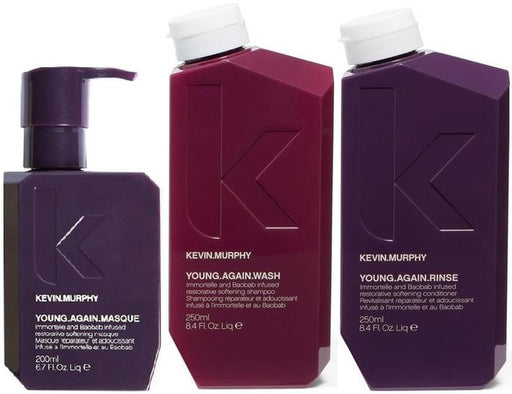 Kevin Murphy Young Again Trio