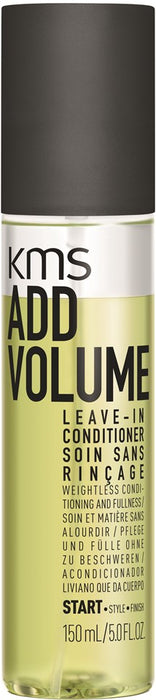 KMS Addvolume Leave-In Conditioner 150ml