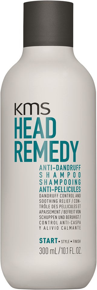 KMS Headremedy Anti-Dandruff Shampoo 300ml