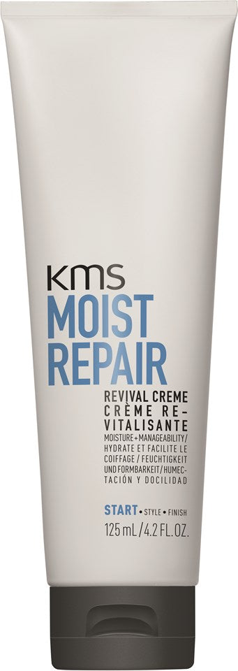 KMS Moistrepair Revival Creme 125ml