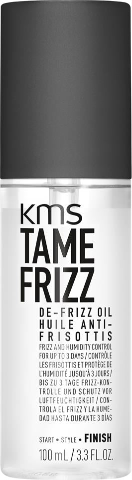 KMS Tamefrizz De-Frizz Oil 100ml