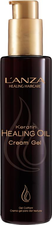 Lanza Keratin Healing Oil Cream Gel 200ml