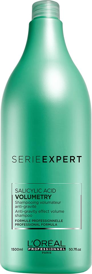 LOREAL PROFESSIONNEL SERIE EXPERT VOLUMETRY SHAMPOO 1500ML