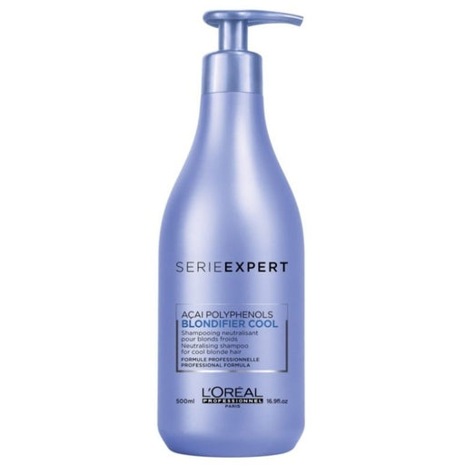 LOreal Professionnel  Blondifier Shampoo Cool (500ml)