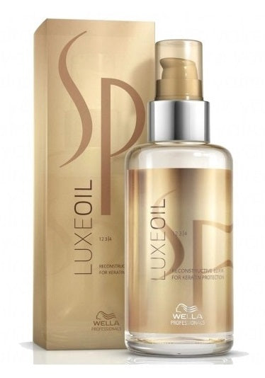 Wella Sp Luxeoil 100ml