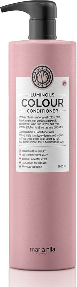 Maria Nila Luminous Color Conditioner 1000ml