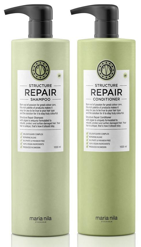 MARIA NILA PALETT STRUCTURE REPAIR DUO