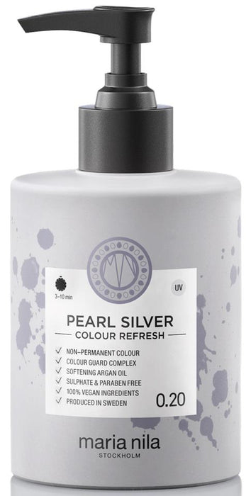 Maria Nila Palett Colour Refresh White Mix 300ml