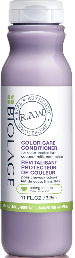 MATRIX R.A.W COLOR CARE CONDITIONER 325ML