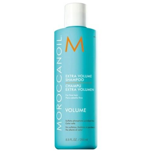 Morccanoil Extra Volume Shampoo