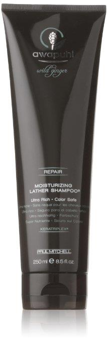 PAUL MITCHELL AWAPUHI MOISTURIZING LATHER SHAMPOO
