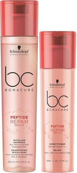 Schwarzkopf Bonacure Repair Rescue Duo