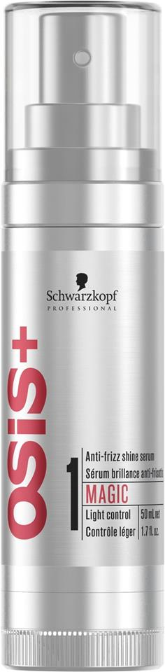 Schwarzkopf Osis Magic Finish Serum 50ml