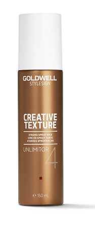 Goldwell Unlimitor Spray Wax 150ml