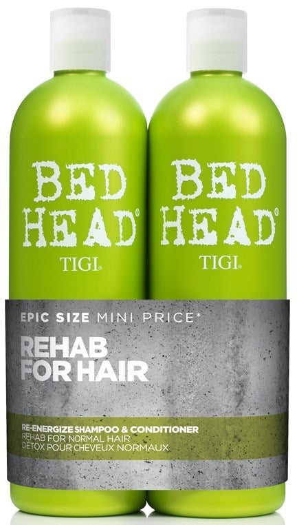 Tigi Bed Head Re-Energize Tweens