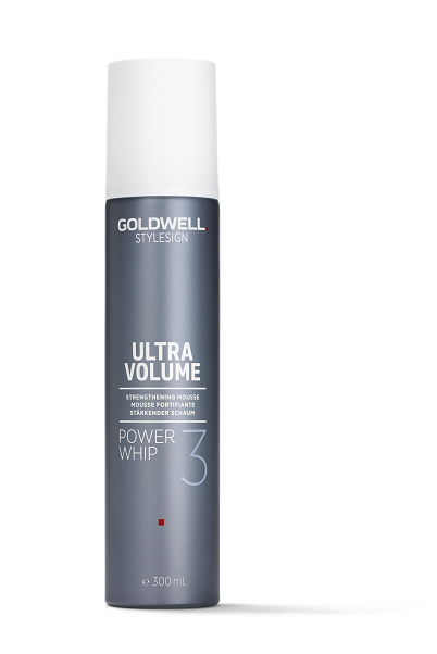 Goldwell Styling Power Whip Volume Mousse 300ml