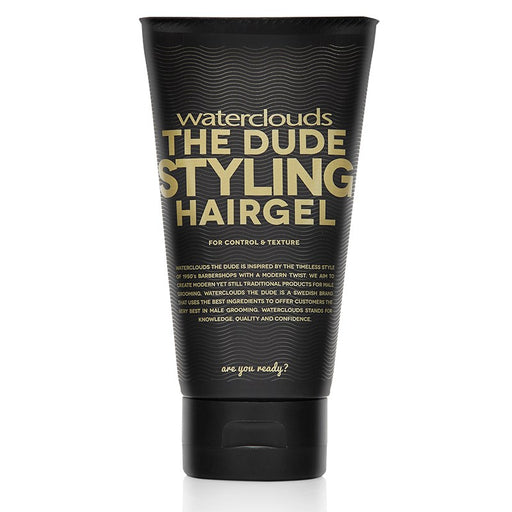 Waterclouds The Dude Styling Hairgel 150ml