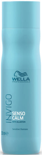 WELLA CARE INVIGO CALM SHAMPOO 250ML
