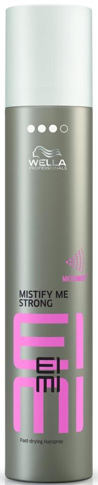 WELLA PROFESSIONALS EIMI MISTIFY ME STRONG 300ML