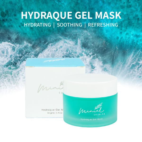 Hydraque Gel Mask