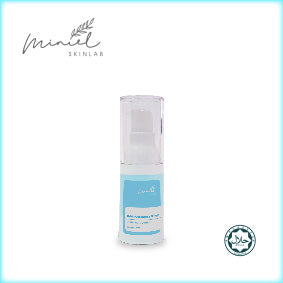 Hydraque Boost Serum Trial Kit