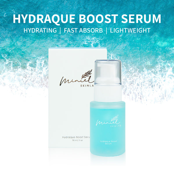 Hydraque Boost Serum