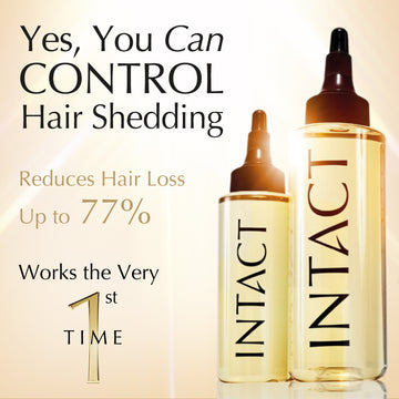 Clinically-Proven Hair Shedding Treatment – Works 1st Time