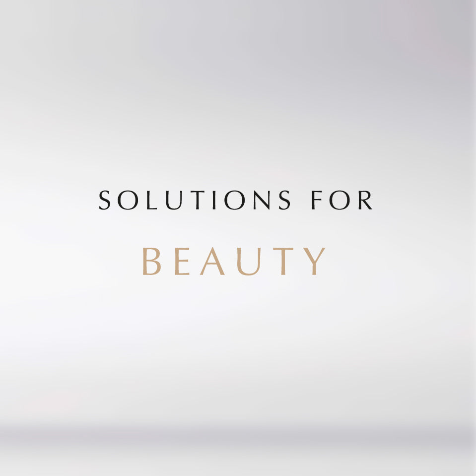 solutions for beauty