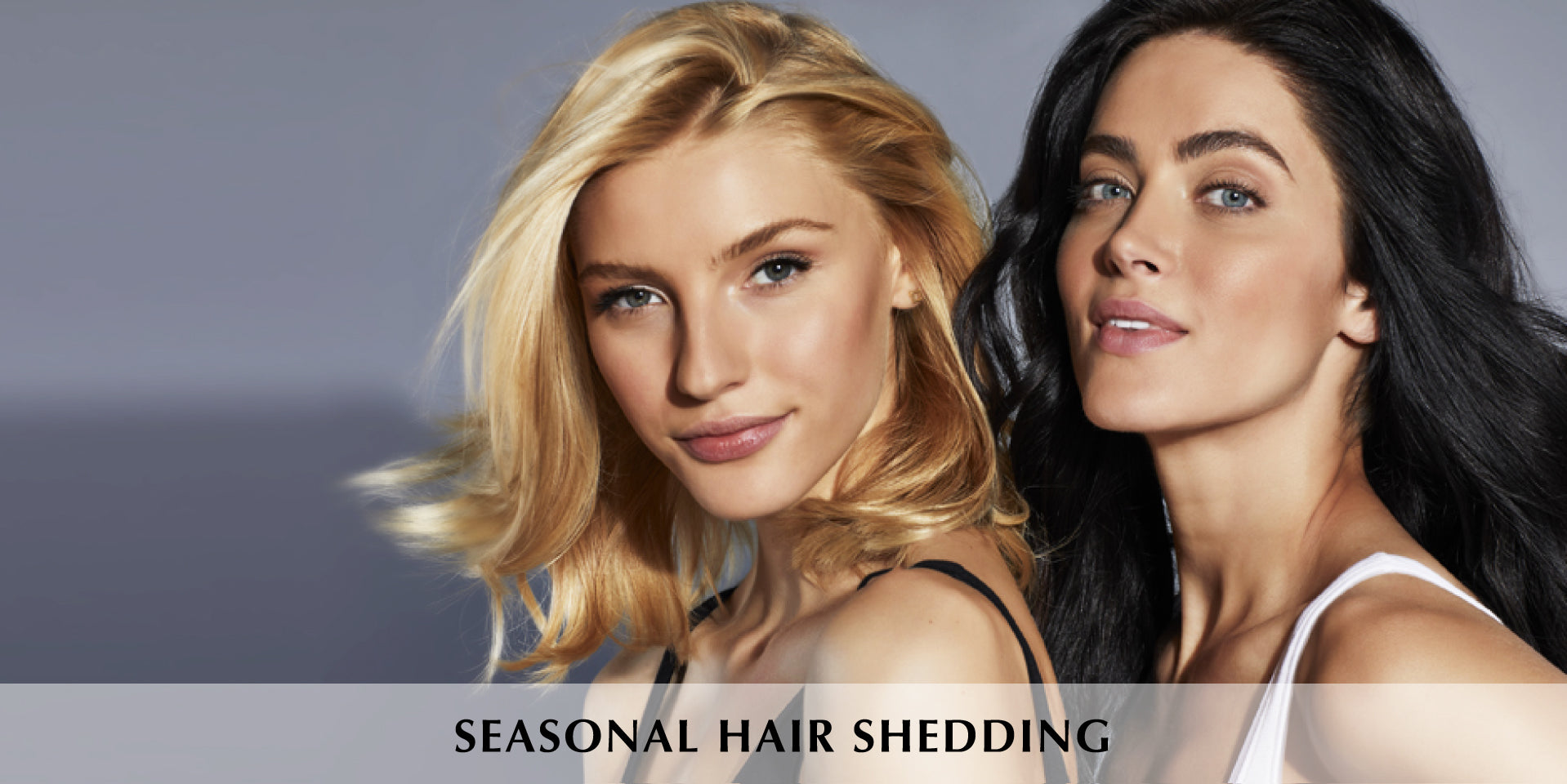 seasonal hair shedding