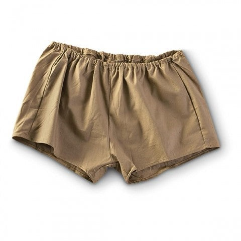 New Czech Army Issue Shorts