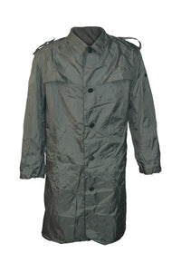 Swiss Raincoat in Pouch