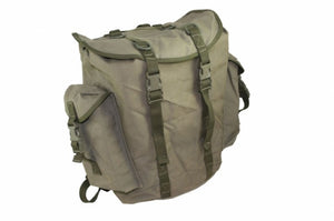 German Army Mountain Backpack