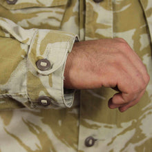 Load image into Gallery viewer, New British Desert BDU Shirt