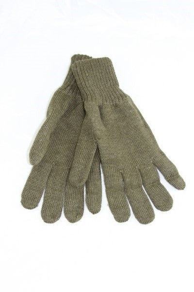 New Czech Wool Gloves