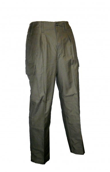 German Moleskin Pants New