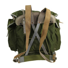 Load image into Gallery viewer, Norwegian Nylon Rucksack