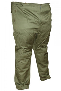 German Police Cargo Pants
