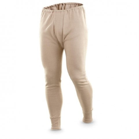 New Czech Long Johns