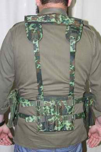 New Belgian Tactical Harness