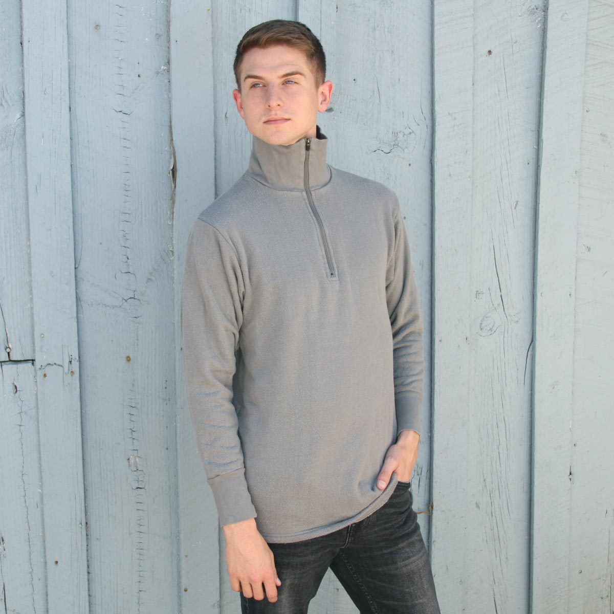 Austrian Army Thermal Shirt