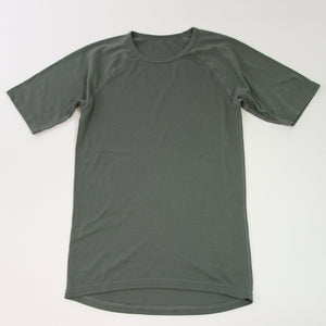 Dutch Military Grey T-Shirt