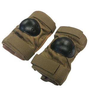 Tactical Elbow Pads [6 pairs/unit]