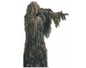 Ready to Wear Ghillie Suit