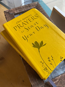 Daily Prayer Books