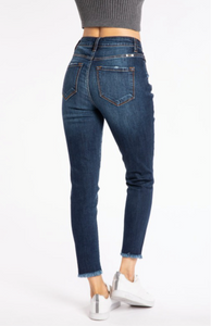Hillary Highrise Denim