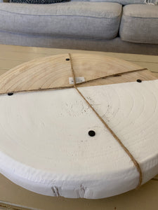 Ellsworth Round Tray Set
