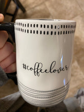 Load image into Gallery viewer, # coffee mugs